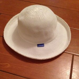 55944ca90ae Wallaroo Kids Lids Petite Victoria Sun Hat